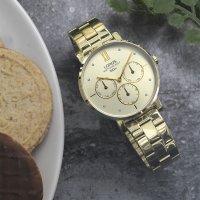 Lorus RP604DX9 zegarek damski Fashion