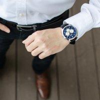 Lorus RP653CX9 męski zegarek Klasyczne pasek