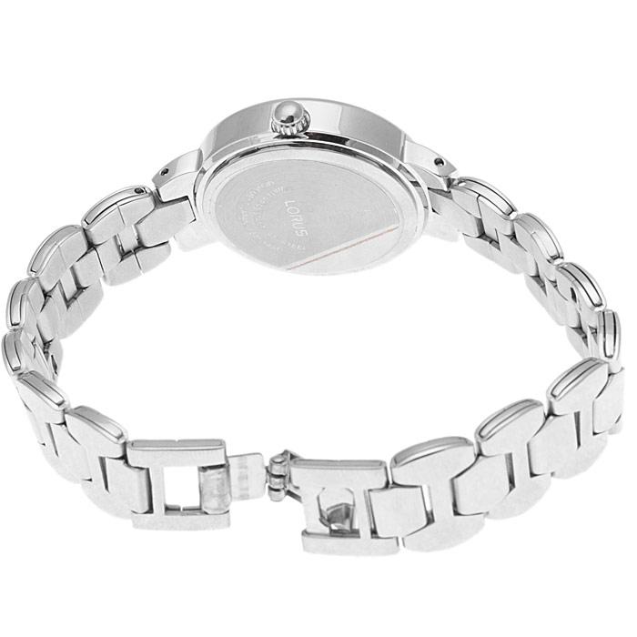 Lorus RRS75TX9 Biżuteryjne zegarek damski klasyczny mineralne
