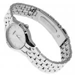zegarek Lorus RRW31EX9 srebrny Biżuteryjne