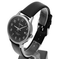 Lorus RS921BX9 męski zegarek Klasyczne pasek