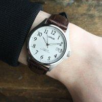 Lorus RS937CX9 zegarek męski Klasyczne
