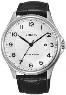 Lorus RS987CX9-POWYSTAWOWY - zegarek męski