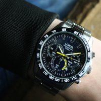 Lorus RT315FX9 zegarek męski Sportowe