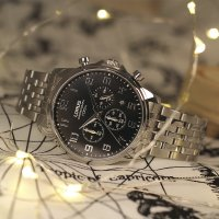 Zegarek męski Lorus RT333GX9 - duże 2
