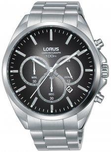 Lorus RT365GX9 - zegarek męski