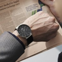 Lorus RT373GX8 zegarek męski Klasyczne