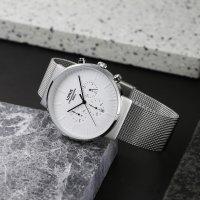 Zegarek męski Lorus klasyczne RT375GX9 - duże 4