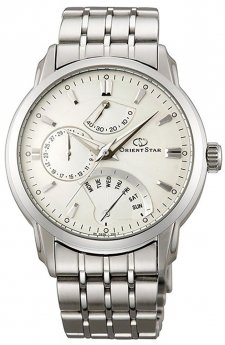 Orient Star SDE00002W0 - zegarek męski