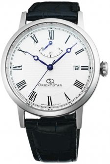 Orient Star SEL09004W0 - zegarek męski