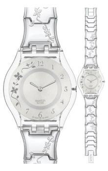 Swatch SFK300G - zegarek damski