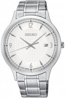 Seiko SGEH79P1 - zegarek męski
