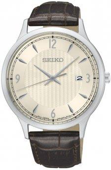 Seiko SGEH83P1 - zegarek męski