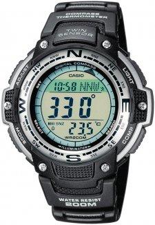 Casio SGW-100-1VEF - zegarek męski