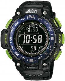 Casio SGW-1000-2BER - zegarek męski