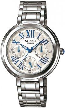 Sheen SHE-3034D-7AUER-POWYSTAWOWY - zegarek damski