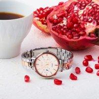 SHE-3054SPG-4AUER - zegarek damski - duże 5