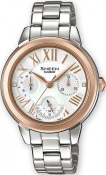 Sheen SHE-3059SG-7AUER - zegarek damski