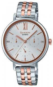Sheen SHE-3064SPG-7AUER - zegarek damski