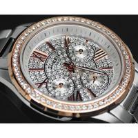 SHE-3504SG-7AUER - zegarek damski - duże 4