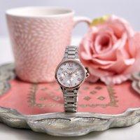Sheen SHE-3511SG-7AUER damski zegarek Sheen bransoleta