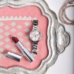 zegarek Sheen SHE-3511SG-7AUER srebrny Sheen
