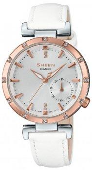 Sheen SHE-4051PGL-7AUER - zegarek damski
