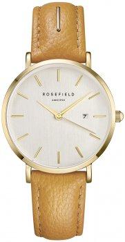 Rosefield SIFE-I80 - zegarek damski