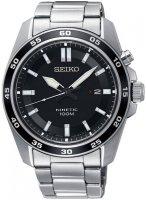 Zegarek męski Seiko SKA785P1 - duże 1