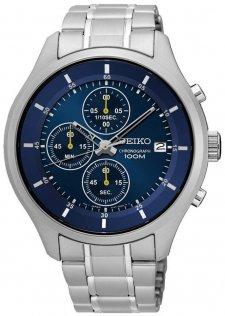 Seiko SKS537P1 - zegarek męski