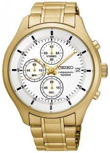 Seiko SKS544P1 - zegarek męski