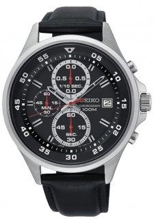 Seiko SKS635P1 - zegarek męski