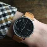 SKT1104 - zegarek męski - duże 7