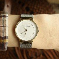 zegarek Skagen SKW2076 kwarcowy damski Nicoline NICOLINE