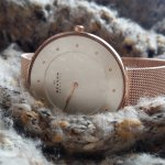 Zegarek Skagen GITTE - damski  - duże 9