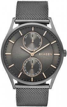 Skagen SKW6180-POWYSTAWOWY - zegarek męski