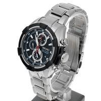 SNAF39P1 - zegarek męski - duże 5