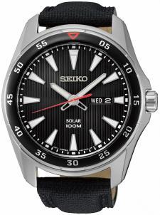 Seiko SNE393P2 - zegarek męski