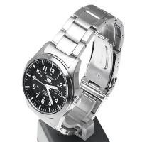 Zegarek męski Seiko automatic SNZG13K1 - duże 8