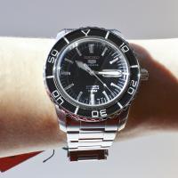 SNZH55K1-POWYSTAWOWY - zegarek męski - duże 5