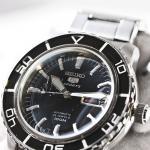 SNZH55K1-POWYSTAWOWY - zegarek męski - duże 6
