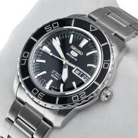 Seiko SNZH55K1 zegarek męski Sports Automat