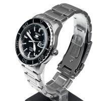 Seiko SNZH55K1 męski zegarek Sports Automat bransoleta