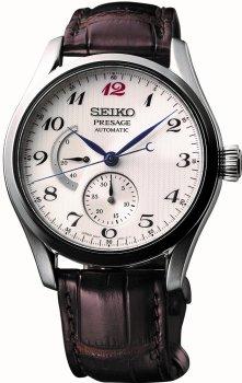 Seiko SPB059J1 - zegarek męski