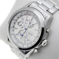 SPC123P1 - zegarek męski - duże 4