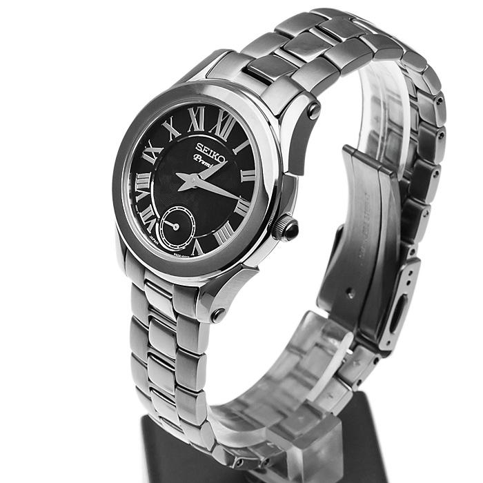 Seiko SRKZ71P1 damski zegarek Premier bransoleta