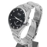 SRN045P1 - zegarek męski - duże 5