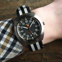Zegarek męski Seiko sports automat SRPA93K1 - duże 4