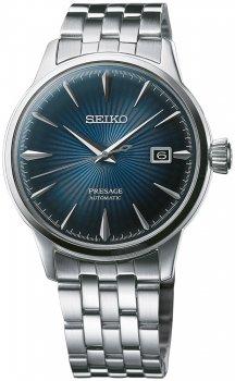Seiko SRPB41J1 - zegarek męski