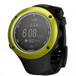 Suunto SS020133000 Ambit2 S Lime HR Ambit3 sportowy zegarek czarny